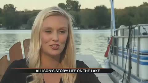 Meet ABC57's Allison Hayes
