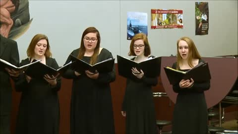 Sounds of the Season: Mishawaka High School Choir - Carol of the Bells