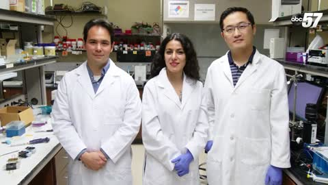 Notre Dame researchers create new device to diagnose cancer earlier