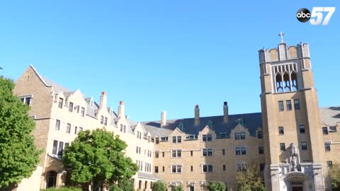 Saint Mary's College making multi-million dollar energy-efficient changes