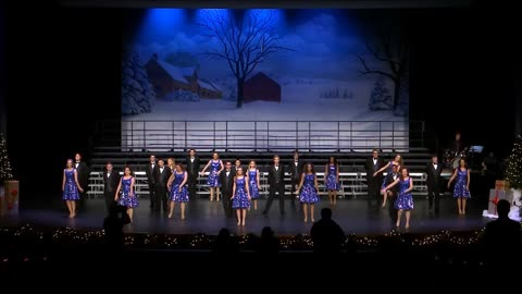 Penn High School Rhapsody 'Mistletoe and Holly '