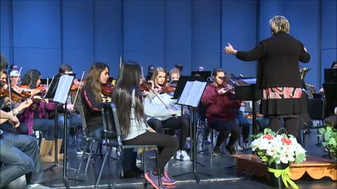 Sounds of the Season: Penn High School Orchestra - The Nutcracker