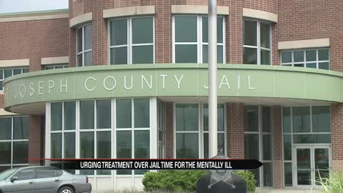 South Bend town hall promotes treatment over incarceration for...