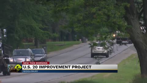 INDOT officials to discuss impact of U.S. 20 expansion project...