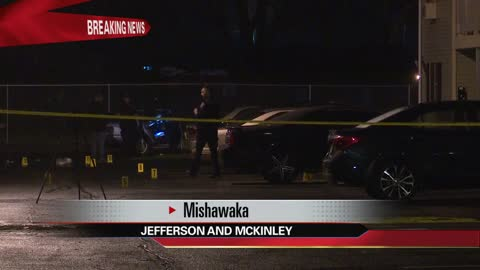 Man shot in Mishawaka, listed in critical condition