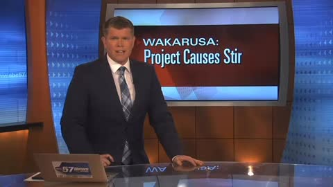 Wakarusa police department in need of an upgrade, cost concerns community