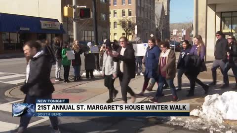 Community shows support for annual St. Margaret's House Winter...