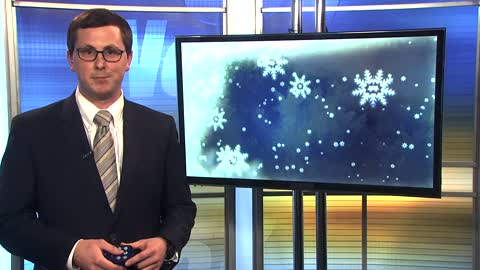 New study: Snowier & colder winters for Michiana?
