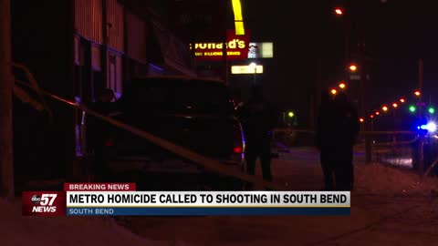 Investigators release names of victims of shooting on Michigan Street