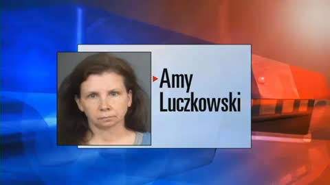 Woman accused of stealing money from patients at senior living facility