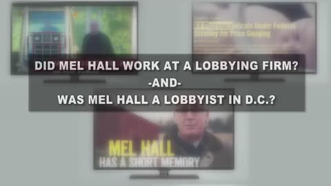 Attack ad calls out congressional candidate's D.C. work history