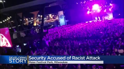 Summerfest investigating after Lizzo says security attacked her crew
