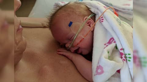 Wisconsin native fighting to bring premature son home