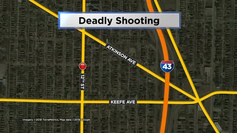 UPDATE: 32-year-old woman shot and killed near 12th and Keefe Wednesday may have been robbery suspect