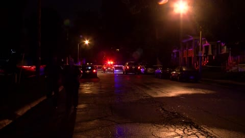 MPD: 27-year-old recovering after being shot near 14th and Cleveland
