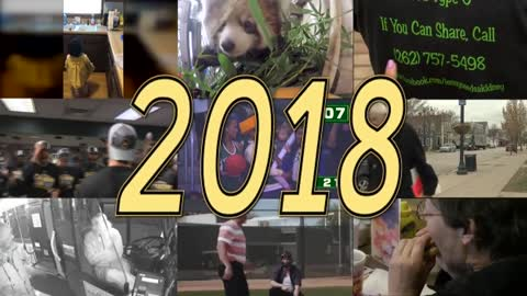 2018: A look back on local viral moments that made the national spotlight