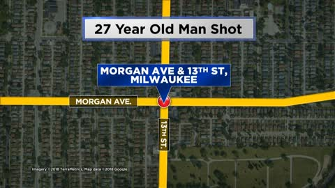 MPD investigating two Thursday morning shootings, one serious