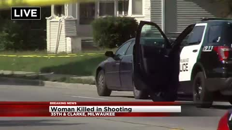 Milwaukee Police investigating after 23-year-old woman killed in shooting