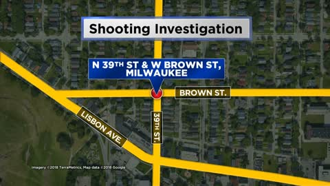 34-year-old man injured in early morning shooting
