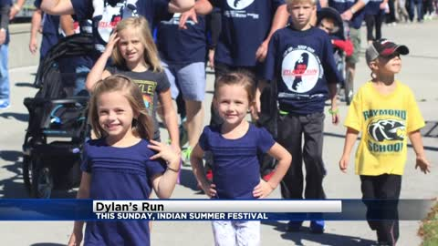 Dylan's Run for Autism Society of Southeastern Wisconsin celebrates 17 years on Sunday, September 10