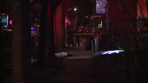 Man fatally shot near 5th and Center