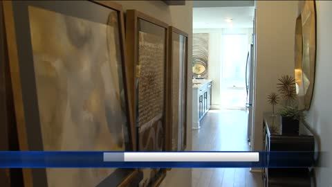 Inside Look: New 7SEVENTY7 luxury apartments in downtown Milwaukee