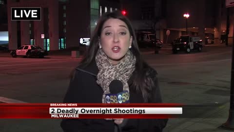 Man killed in shooting on Milwaukee's south side