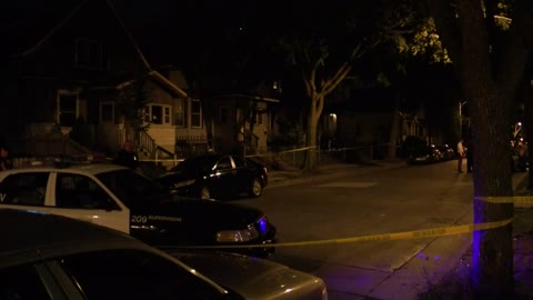 UPDATE: 8-year-old shot while walking on sidewalk near 34th and Hadley
