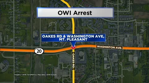 Racine man arrested for 8th OWI offense