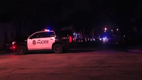 Man shot after argument on Milwaukee's south side