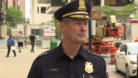 Chief Ed Flynn calling for more resources for gun court in wake of weekend violence