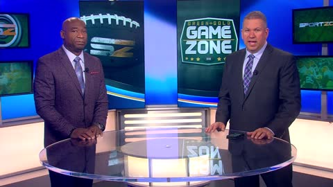 Green and Gold Game Zone Insider: Joys of the bye week