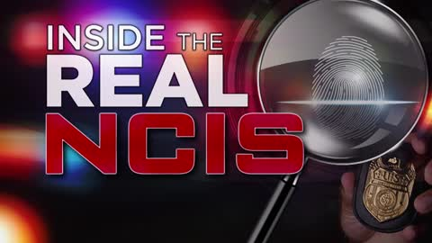 Inside the real NCIS