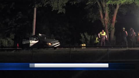 Single vehicle accident turns fatal in Kenosha County
