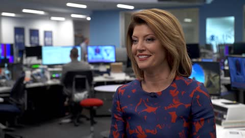 "Norah O'Donnell on the future of ""CBS Evening News"""
