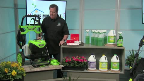 Spring home improvement tips and tricks