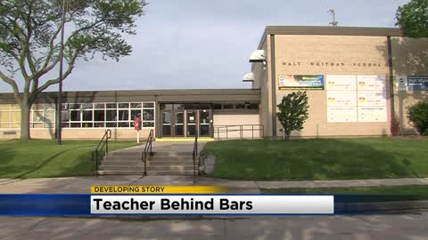 """It's Horrible"": Parents React to Sexual Assault Allegations against Milwaukee Teacher"