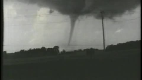 A look back at the destructive 1996 F-5 Oakfield tornado