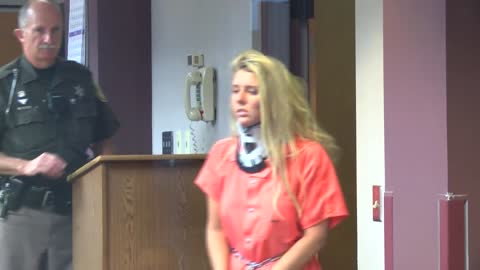 Woman accused of killing single mom in drunk driving accident in court