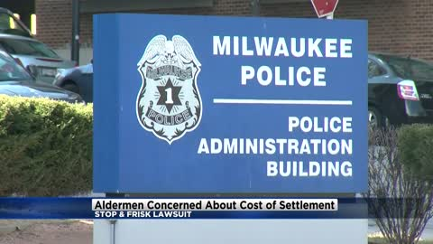 """Stop and frisk"" lawsuit stalls in Milwaukee Common Council"