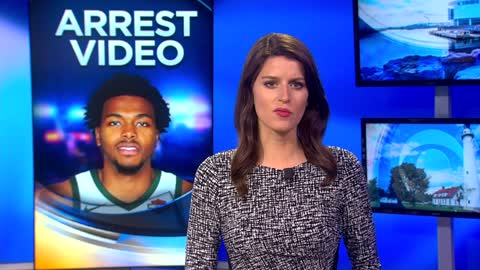 Community activist group wants officers involved in Sterling Brown arrest fired