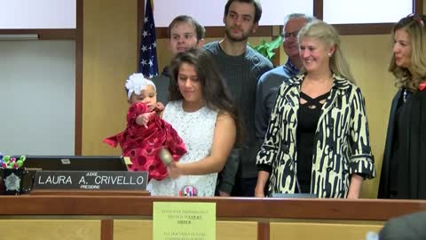 """I'm very excited:"" Adoption day celebration hosted for families in Milwaukee County"