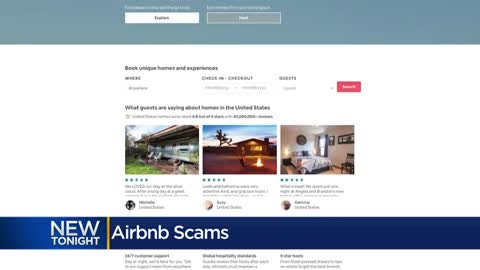 Journalist uncovers hosts pulling Airbnb scams in Milwaukee