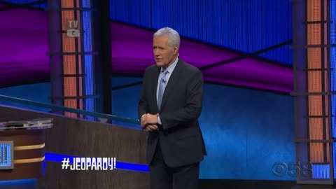 Jeopardy! host Alex Trebek says he will be back for 36th season