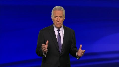 Alex Trebek thanks fans for well wishes