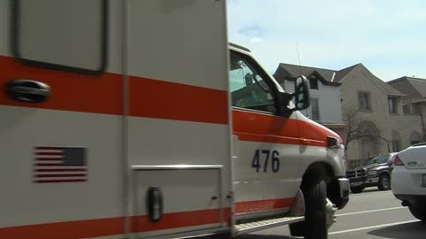 Cost of ambulance rides are rising