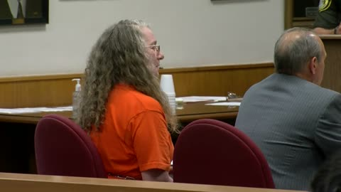 Amy Van Wagner sentenced to life in prison for killing husband