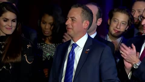 "Local analysts lament dumping of ""decent guy"" in departure of Reince Priebus as White House Chief of Staff"
