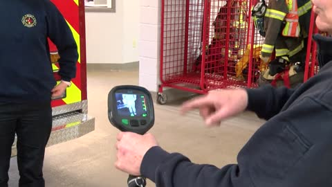 Anonymous donor gives $20,000 to Wales-Genesee Fire Department