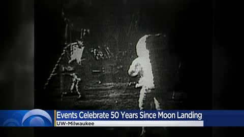 Local events to celebrate Apollo 11 moon landing anniversary